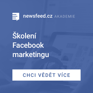 Newsfeed Akademi - Školení Facebook marketingu
