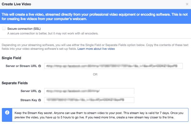 3 tipy, jak na profesionálnější Facebook Livestream