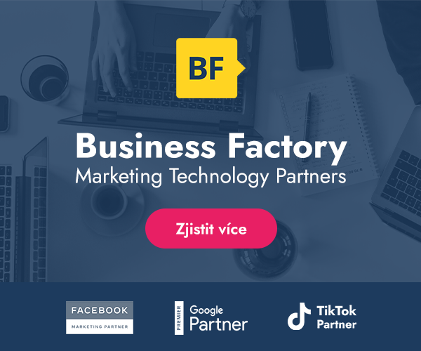 Business Factory, Facebook Marketing Partners