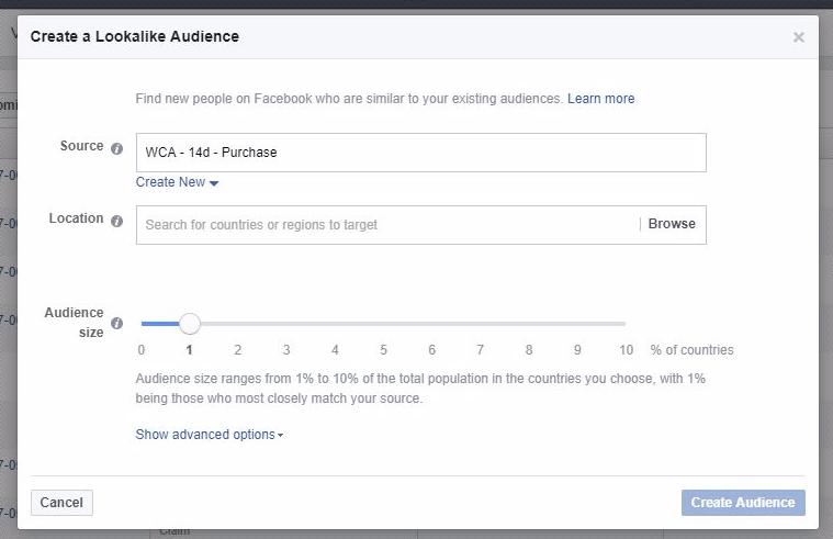 Jak połączyć Facebooka z AdWordsami?