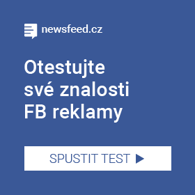 Newsfeed.cz test