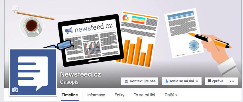 Obrázky online profilů